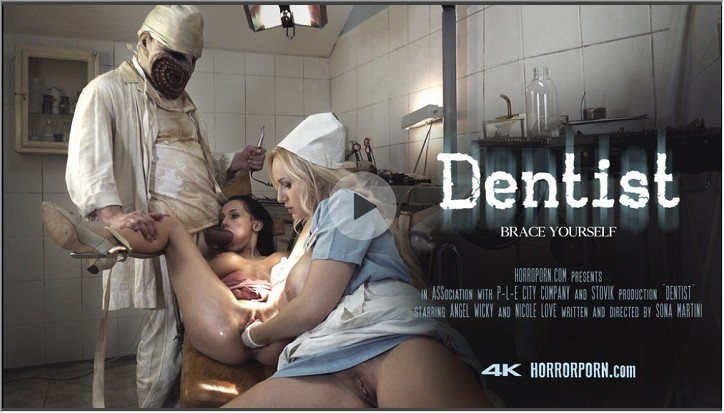 HorrorPorn.com - Dentist