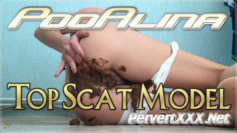 PooAlina - Top Scat Model
