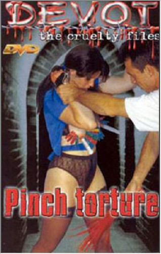 Devot - Pinch Torture