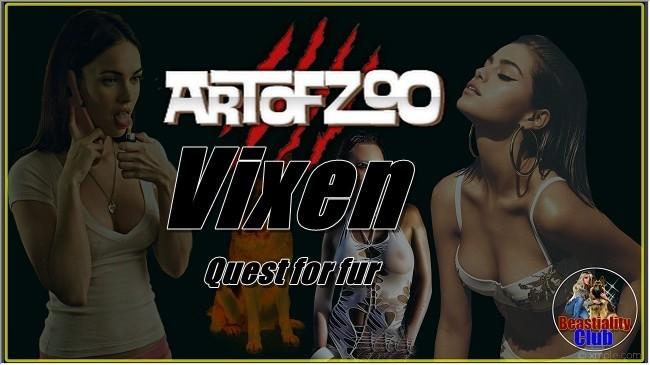 ArtOfZoo.Com – Vixen – Quest for fur