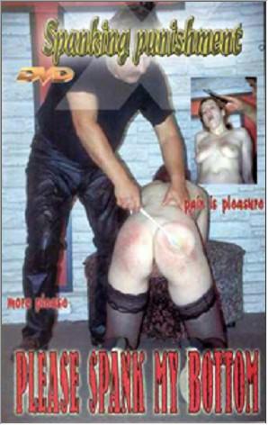 Sparking Punishment – Please Spank My Bottom