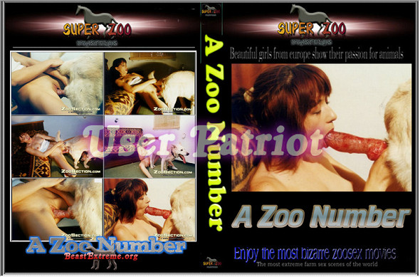 Super Zoo – A Zoo Number