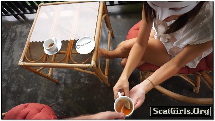 Tea Time – BruceAndMorgan